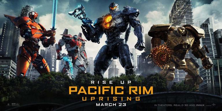 Resultado de imagen para pacific rim uprising